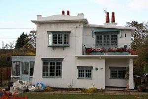 Casas prefabricadas una opci n econ mica para construir for Paginas para construir casas