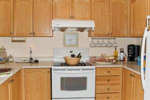 Campanas para la cocina - Campanas esquineras de cocina ...