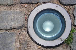 C mo instalar focos empotrables para exteriores - Focos para exteriores ...