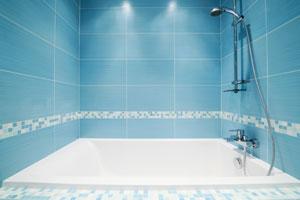 C mo convertir la caja de ducha en una ba era - Convertir banera en ducha ...